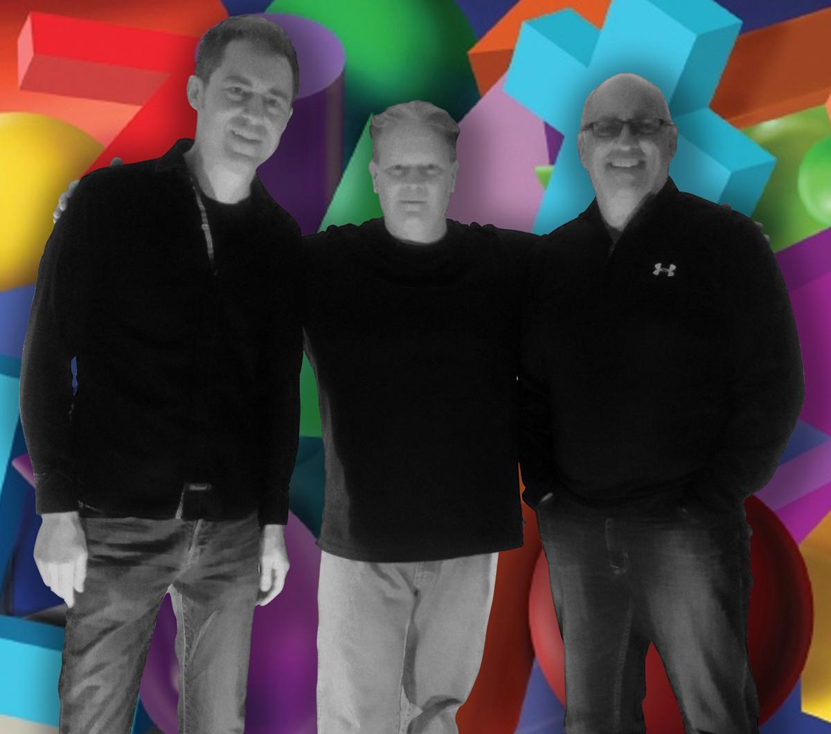 Fred Vandenberg Trio