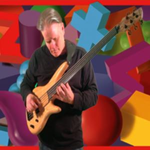 Fred Vandenberg Bassist